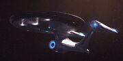 USS Enterprise (NCC-1701-A alternate reality)