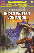 Stowaways German cover orig