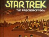The Prisoner of Vega