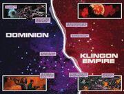 Dominion Klingon Empire