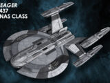 USS Yeager (NCC-1437)