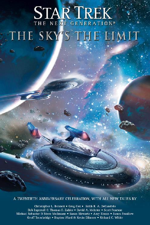 The Skys The Limit Memory Beta Non Canon Star Trek Wiki Fandom
