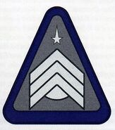 Maco-Staff Sergeant