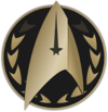 DIS vice adm insignia