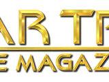 Star Trek: The Magazine