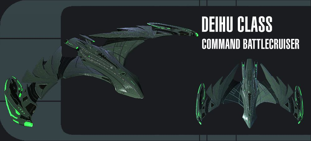 sto ship weapons
