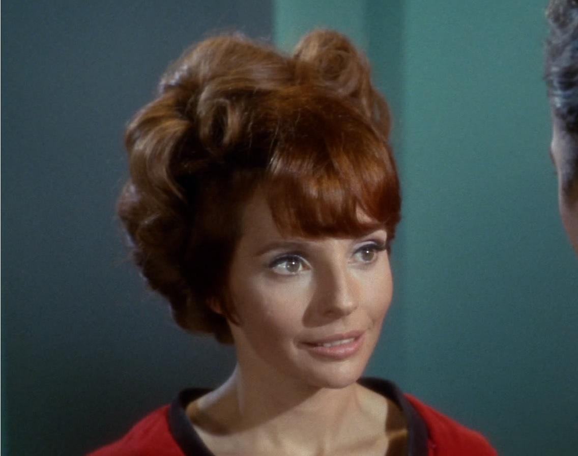 Marla Woodford
