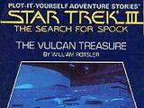 The Vulcan Treasure