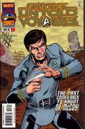 UV3 comic