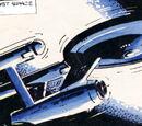 UK comic strips, 1st story arc