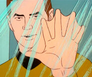 Kirk-mutated