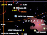 Epsilon Ceti