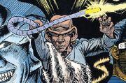 Ferengi energy whip DC Comics