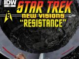 Resistance (comic)