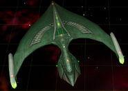 Romulan Raptor Armada2