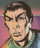 Spock EV