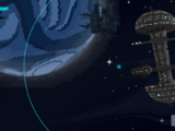 Space Station Battle Group 4