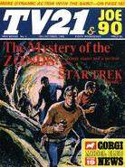 TV21Joe90no4-cover