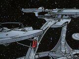 Unnamed Miranda class starships