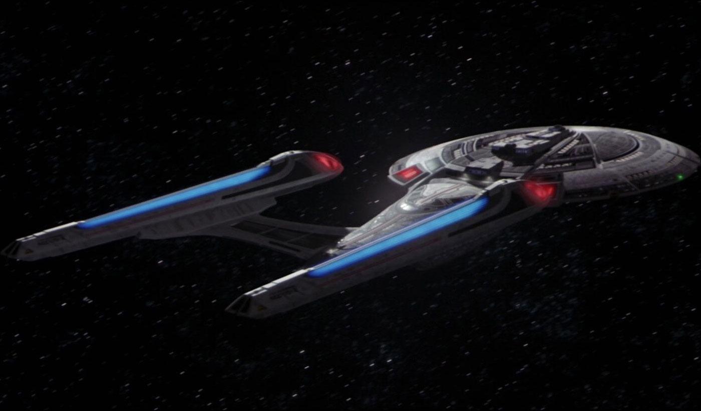 Uss Tempest Sovereign Class Memory Beta Non Canon Star Trek Wiring Diagram