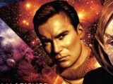 James T. Kirk (alternates)