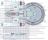 New Orleans class schematic