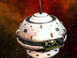 Starbase 27