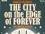 Harlan Ellison's The City on the Edge of Forever, Issue 1