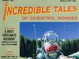 Incredible Tales of Scientific Wonder