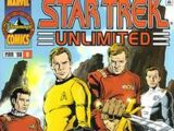 Unlimited, Issue 8