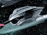 Calypso (ISS Enterprise-D)