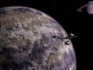 Starbase11 orbit