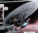ISS Enterprise-D