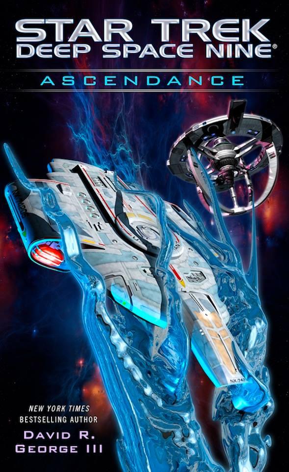 Ascendance | Memory Beta, non-canon Star Trek Wiki | FANDOM
