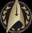 DIS adm insignia