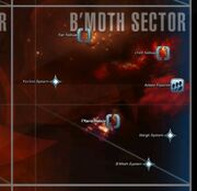 B'Moth sector map 2411