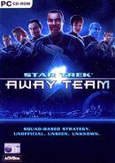 Away team cover