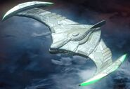 Malem Romulan Type 4