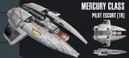 Mercury ortho
