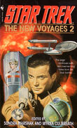 New Voyages 2 reprint cover