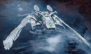 Falchion Romulan Veteran