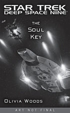 The Soul Key solicitation