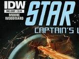 Captain's Log: Pike