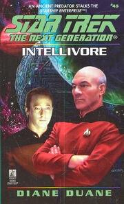 Intellivore