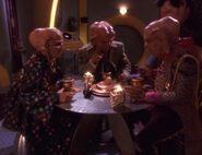 Ferengi Love Songs