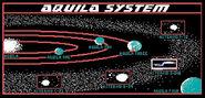 Aquila system