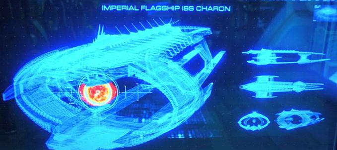 Iss Charon