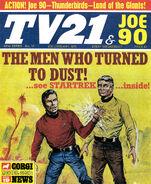 TV21Joe90-19-cover