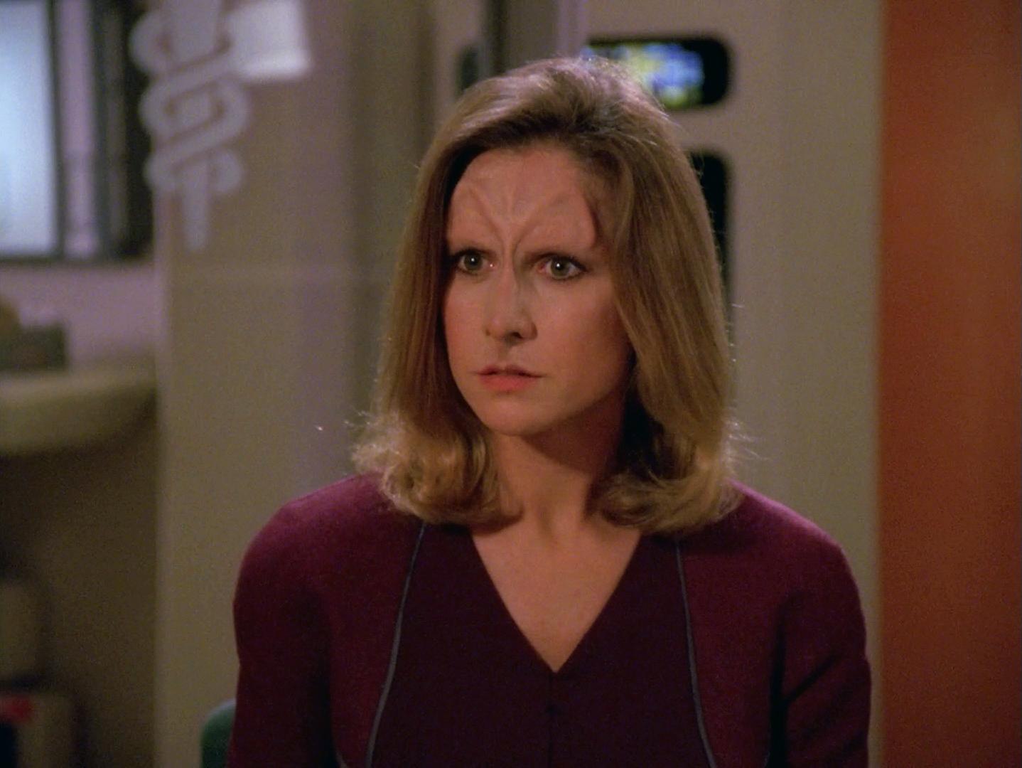 Kareel Odan | Memory Beta, non-canon Star Trek Wiki | FANDOM