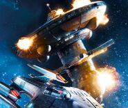 PROM 1 Starbase 91